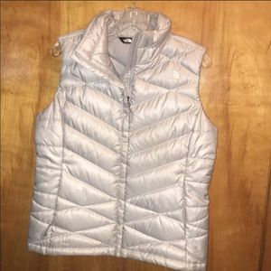 WOMEN NORTH FACE VEST